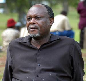 Mario Masuku
